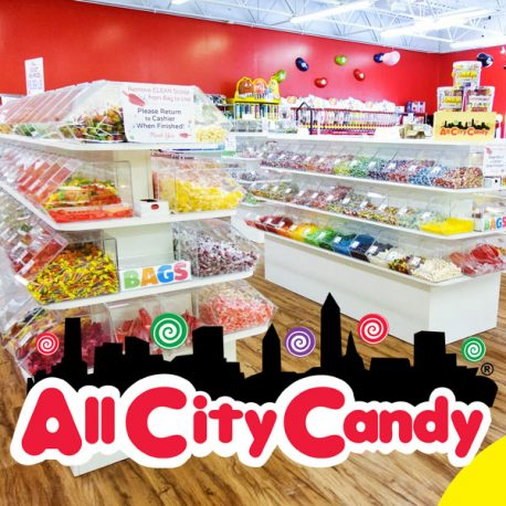 ALL CITY CANDY