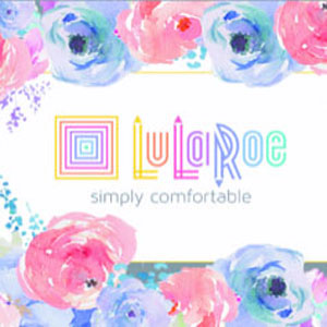 Lularoe Karla Pierce