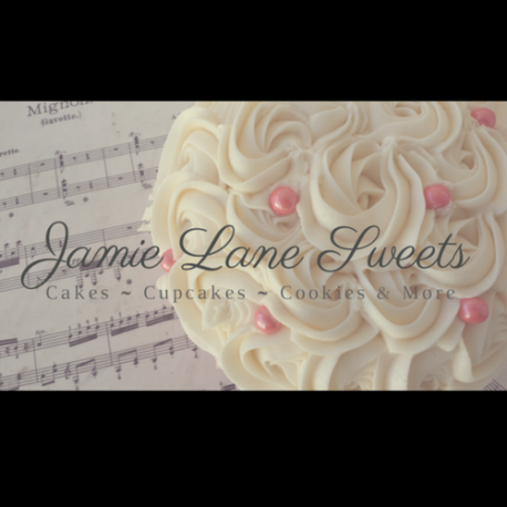 JAMIE LANE SWEETS