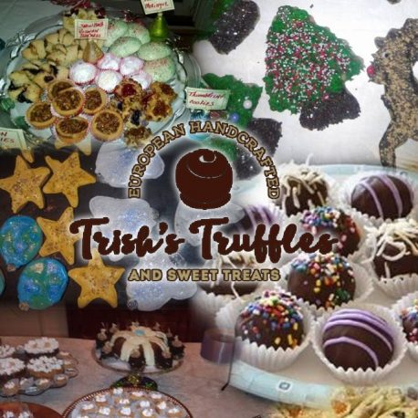 TRISH'S TRUFFLES & SWEET TREATS