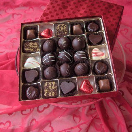CHOCOLATE HARMONY