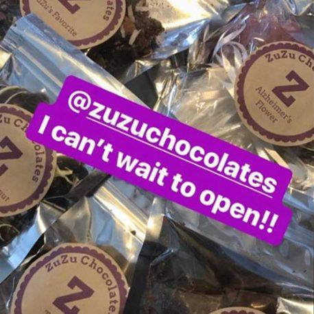 ZUZU CHOCOLATES