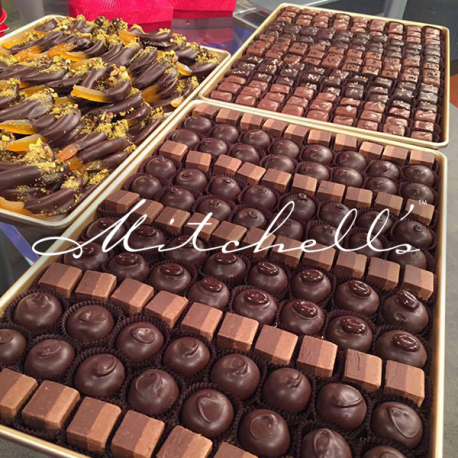 MITCHELL'S CHOCOLATES