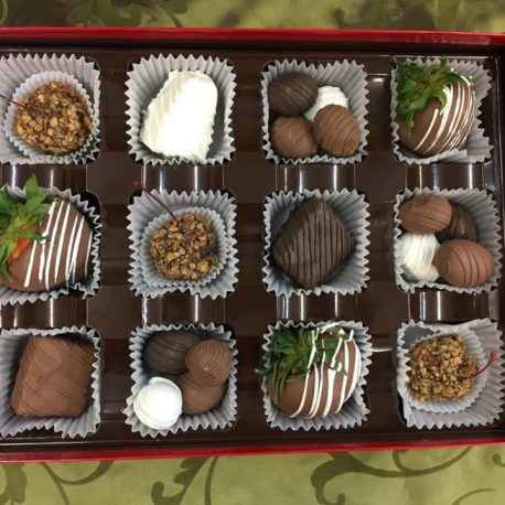 Chocolates by Erin